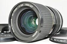 *As is* Nikon Ai-s Ais Zoom-Nikkor 35-70mm f/3.5 MF Lens w/HN-22 Japan #1310
