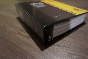 New Holland LS180 LS190 skid steer loader workshop service repair manual book