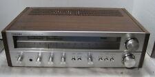 Toshiba Model SA-725 AM-FM Stereo Receiver