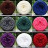 FP- HB- Scarf Sweater Towel Thick Yarn Ball Hand Knitting Crochet Craft DIY Gift
