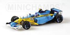 Renault R23 J. Trulli 2003 1:43 Model MINICHAMPS