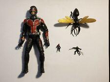 Marvel Legends Ultron Wave Ant-Man Loose Complete