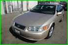 2001 Toyota Camry CE 2001 Toyota Camry CE 88k low miles Automatic 4 cylinder NO RESERVE