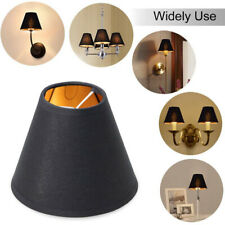 1/3Pcs Cloth Bubble Type Lamp Shade Lampshade Ceiling Lamp Cover Home Decor