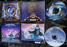 GAMMA RAY - SOMEWHERE OUT IN SPACE 1 BONUS TRACK CD 1997 + POWERPLANT CD 1999.