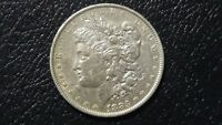 1883-O Morgan Silver Dollar from a 60 Year Cache Free US Shipping             38