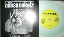 "Farbiges Vinyl a tribute to Böhse Onkelz 7"" Single SAMMLERSTÜCK freiwild @oi@"
