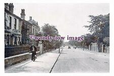 rp13058 - Calthorpe Road , Edgbaston , Warwickshire - photograph