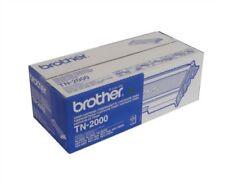 Cartuchos de tóner de impresora negra Para Brother