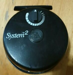 SA SYSTEM2 fly fishing reel