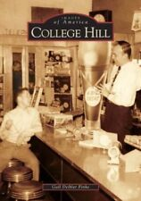College Hill (Images of America (Arcadia Publishing)), Excellent Books