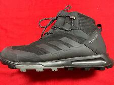 Mens Adidas Terrex Tivid Mid Walking Shoe US Size 8.New (other)
