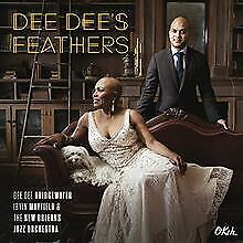 Dee Dee's Feathers von Bridgewater,Dee Dee, New Orleans Ja... | CD | Zustand gut