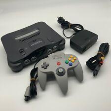 Console - Comboy 64 Nintendo N64 - Korean - Hyundai Korea Game