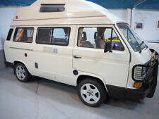 Petrol Campervans 1989
