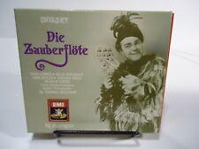 Mozart Die Zauberflöte CD LIKE NEW