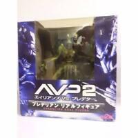 Alien vs Predator Predalien AVP2 Japan original Figure Real color 9.1inch Japan