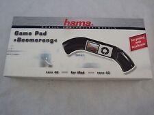"00080877 Hama ""Boomerang"" Gamepad for iPod Nano 4G / 5G"