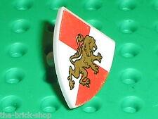 Bouclier LEGO castle chateau minifig shield 3846px23 / Set 7946 7949 7952 ...