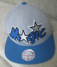 NBA Orlando Magic Hat Cap New with Tags One Size Hardwood Classics