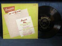 "Duke Ellington - Ellingtonia Vol. II Brunswick 1950 RARE EARLY JAZZ/SWING 10"""