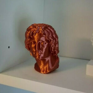 Alexander the Great - 3d printed bust (95mm)