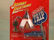 1965 Chevy Chevelle Wagon Road Trip