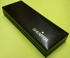 Sheaffer Targa 676 Slim Ballpoint Pen (White Dot) inc Presentation Case