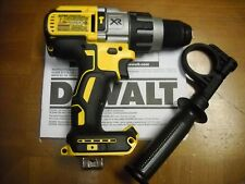 DEWALT DCD996B 20V MAX 3-Speed Hammer Drill Lithium Ion Brushless NEW Cordless