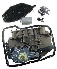 68RFE Valve body Sonnax Valves Bonded Solenoid Pressure Sensor Dodge 6.7 B68VB6