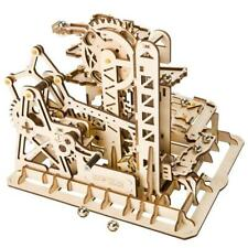 Robotime Murmelbahn 3D Holzpuzzle Modell Nr. LG504