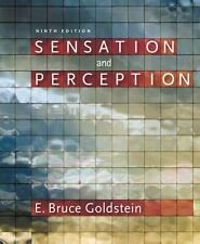 Sensation and Perception (9th Edition) E. Bruce Goldstein