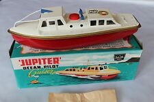 Sutcliffe Jupiter Speed Boat. Produced from 1963.