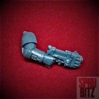 Space Marine Assault Squad Plasma Pistol right arm Warhammer 40k spru bitz  A653