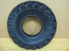 Vintage NOS Good Year Goodyear 5.70-8 Tire Cushman Truckster Trailster Scooter
