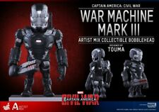 Hot Toys Artist Mix Avengers War Machine Mark III Marvel Comics Tony Stark New