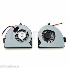 Original ASUS Laptop CPU Cooling FAN  A43S X53E A53E K53E X53E-XR1 UDQFZJA02DAS