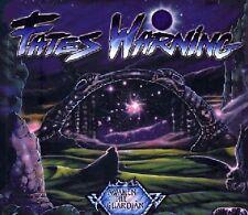 "FATES WARNING ""AWAKEN THE GUARDIAN"" 2 CD + DVD NEU!!!!!"