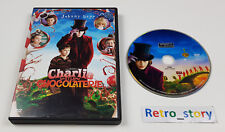 DVD Charlie Et La Chocolaterie - Johnny DEPP