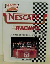 Chuck Bown #63 Nescafe '1991 BGN Champ' 1991 1/64 R.C.C.A. 1 of 15,000 Grand Pri