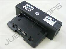 HP Compaq ProBook 6560b 6565b 6570b Basic Dock Docking Station Port Replicator
