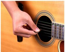 3PC Metal Musical Guitar Pick Bass Ukelele Guitar Picks 0.3mm NEW