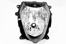Premium Headlight Head Light Assembly Suzuki Gsxr 1000 Gsxr1000 2003-2004 (Fits: Suzuki)