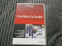 "DVD ""ESTOUFFADE A LA CARAIBE"" Frederick STAFFORD, Jean SEBERG, Serge GAINSBOURG"