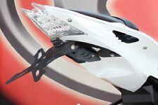 EVOTECH PORTATARGA RECLINABILE BMW S1000RR 2011 2012 2013 2014 2015 TAIL TIDY