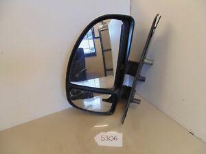 Peugeot Boxer Relay Manual Door Wing Mirror Passenger Side Genuine Part 95/96