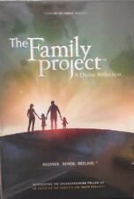 The Family Project: A Divine Reflection. Focus on the Family Presents 4 DVD set!