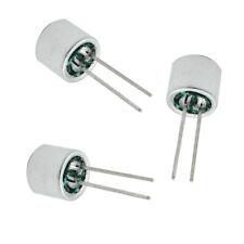 CG_ 6050P 10Pcs 2 Pin Sensitivity Electret Condenser Microphone Inserts Pickup M
