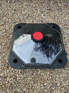 VidaXL Solar Swimming Pool Heater