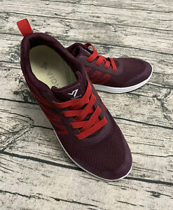 Vionic Shay Mesh Gored-Lace Sneakers  Size US 9/EUR 41/UK 7